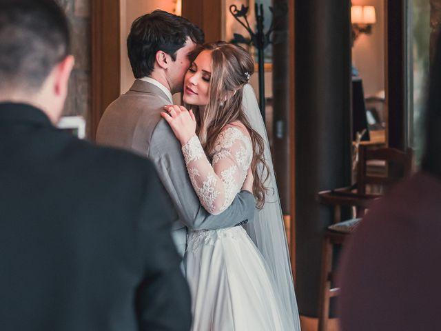 El casamiento de Gustavo y Elizandra en San Carlos de Bariloche, Río Negro 30