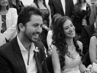El casamiento de Gabriela y Fernando 2