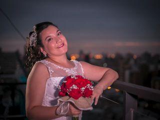 El casamiento de Valeria y Diego 2