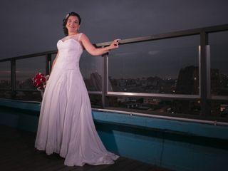 El casamiento de Valeria y Diego 3
