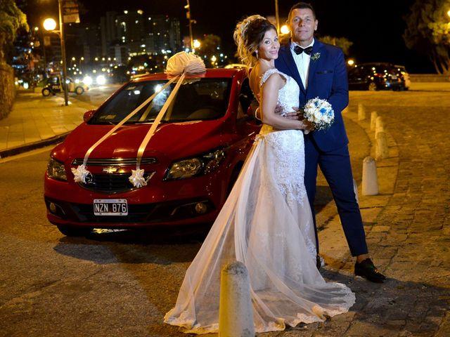 El casamiento de Paola y Alejandro