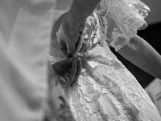 El casamiento de Macarena y Sebastián 3