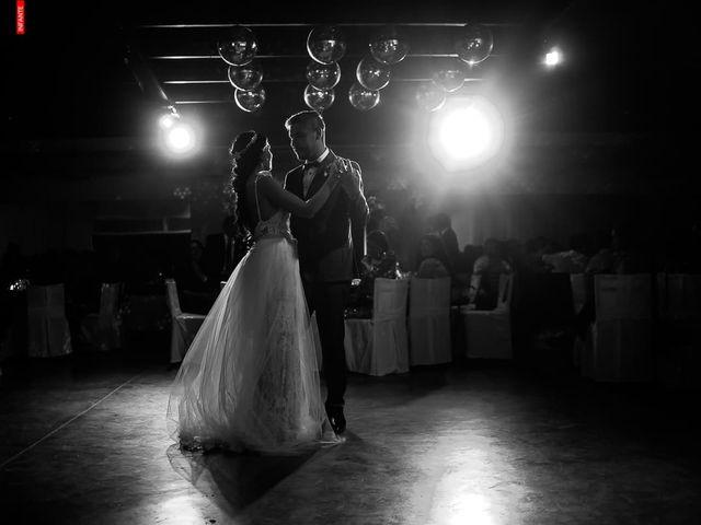 El casamiento de Gra y Lucho