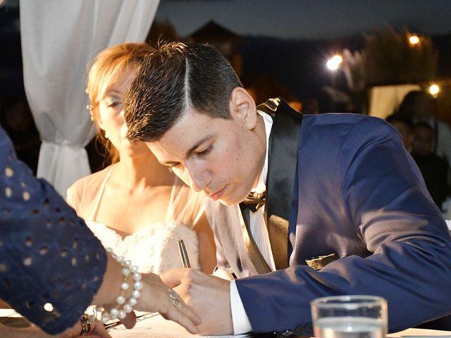 El casamiento de Hernán y Jimena en Malagueño, Córdoba 9