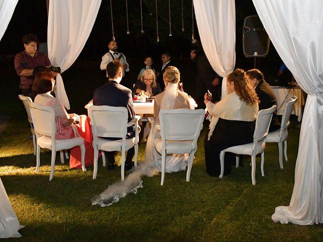 El casamiento de Hernán y Jimena en Malagueño, Córdoba 11
