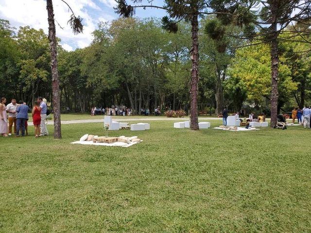 El casamiento de Nico  y Cami  en Marcos Paz, Buenos Aires 3