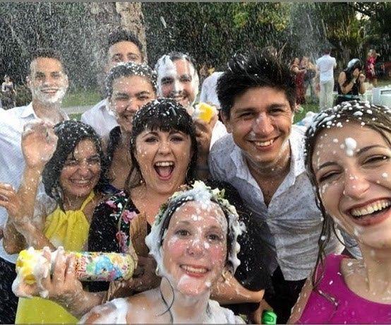 El casamiento de Nico  y Cami  en Marcos Paz, Buenos Aires 6