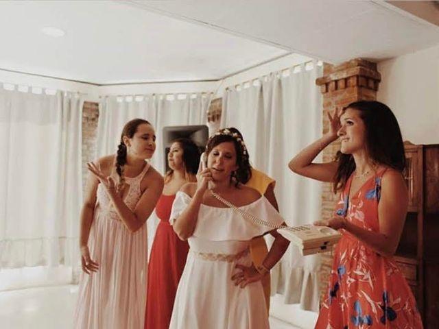 El casamiento de Nico  y Cami  en Marcos Paz, Buenos Aires 9