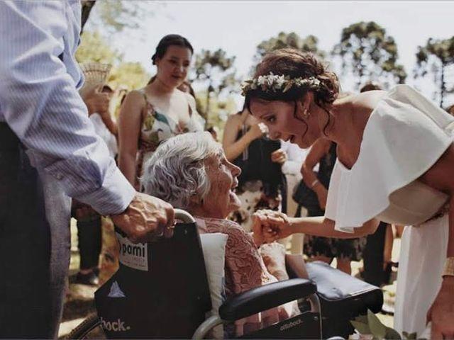 El casamiento de Nico  y Cami  en Marcos Paz, Buenos Aires 10
