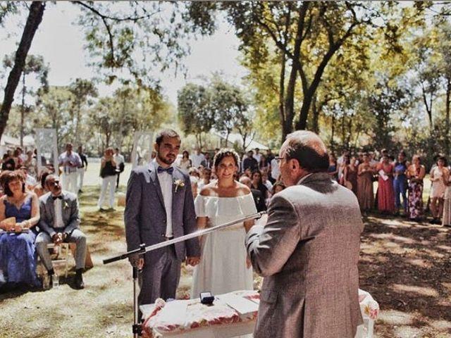 El casamiento de Nico  y Cami  en Marcos Paz, Buenos Aires 11