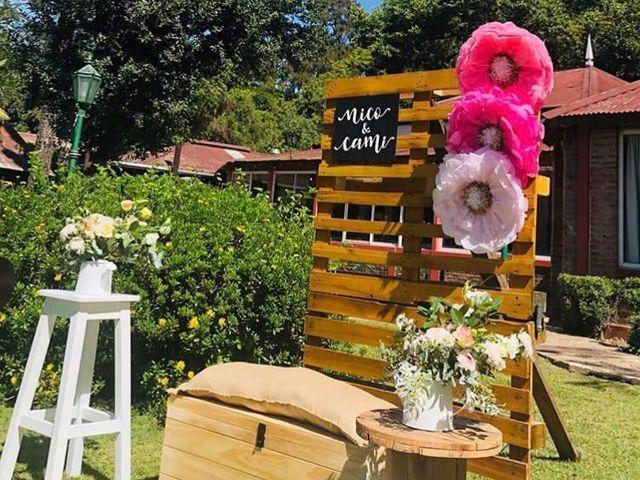 El casamiento de Nico  y Cami  en Marcos Paz, Buenos Aires 16
