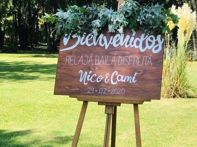 El casamiento de Nico  y Cami  en Marcos Paz, Buenos Aires 17
