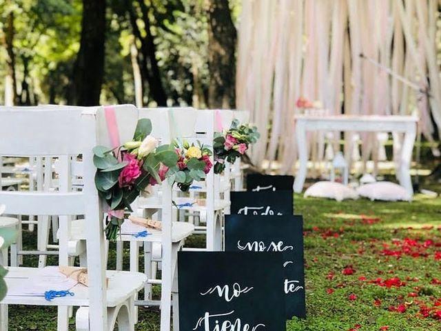 El casamiento de Nico  y Cami  en Marcos Paz, Buenos Aires 18