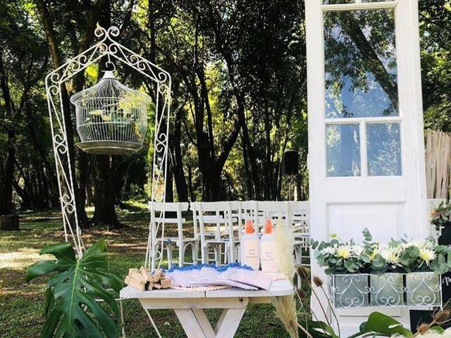 El casamiento de Nico  y Cami  en Marcos Paz, Buenos Aires 19