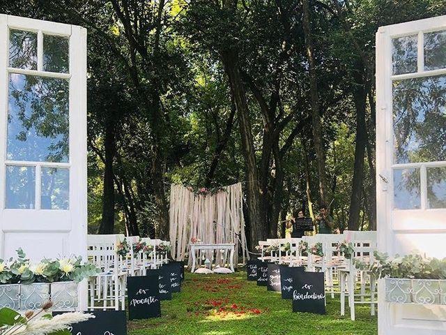 El casamiento de Nico  y Cami  en Marcos Paz, Buenos Aires 20
