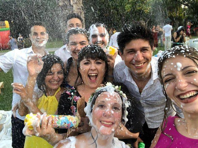 El casamiento de Nico  y Cami  en Marcos Paz, Buenos Aires 21