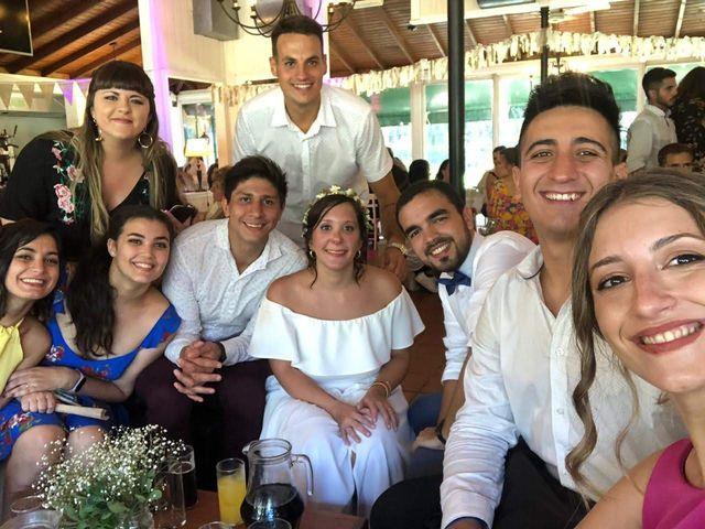 El casamiento de Nico  y Cami  en Marcos Paz, Buenos Aires 22