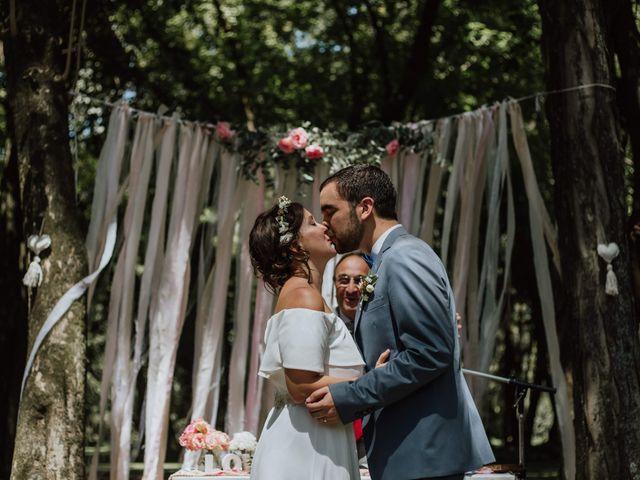 El casamiento de Nico  y Cami  en Marcos Paz, Buenos Aires 26