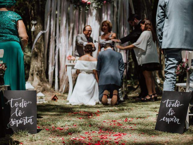 El casamiento de Nico  y Cami  en Marcos Paz, Buenos Aires 1