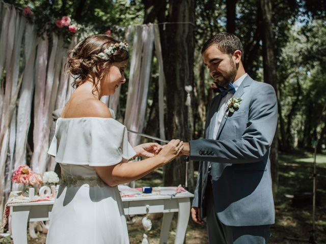 El casamiento de Nico  y Cami  en Marcos Paz, Buenos Aires 28