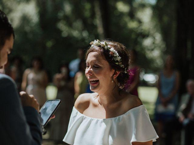 El casamiento de Nico  y Cami  en Marcos Paz, Buenos Aires 29