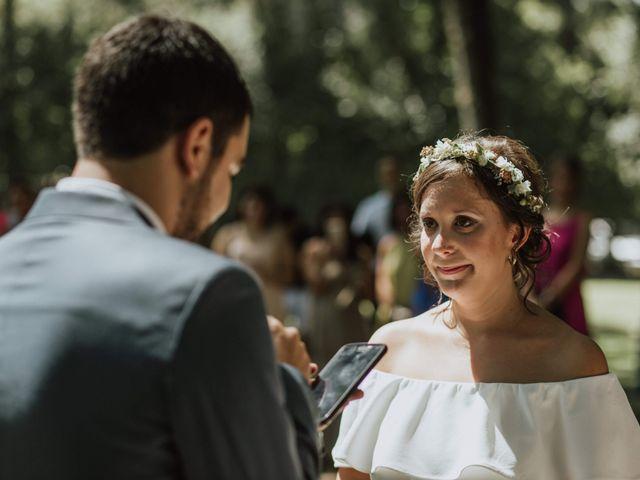 El casamiento de Nico  y Cami  en Marcos Paz, Buenos Aires 30