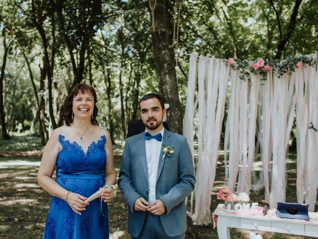 El casamiento de Nico  y Cami  en Marcos Paz, Buenos Aires 32