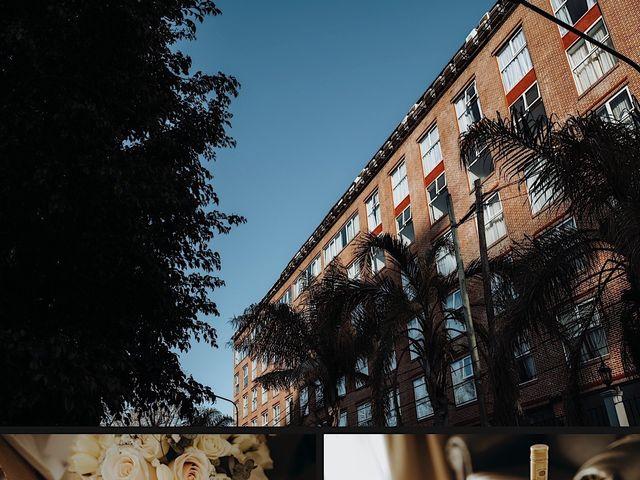 El casamiento de Paul y Virginia en Olivos, Buenos Aires 23