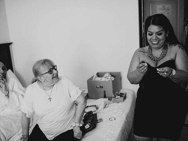 El casamiento de Paul y Virginia en Olivos, Buenos Aires 31