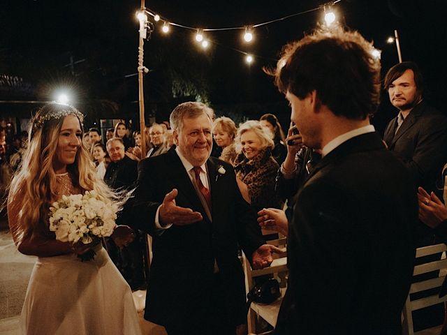 El casamiento de Paul y Virginia en Olivos, Buenos Aires 55