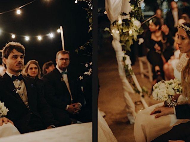 El casamiento de Paul y Virginia en Olivos, Buenos Aires 57