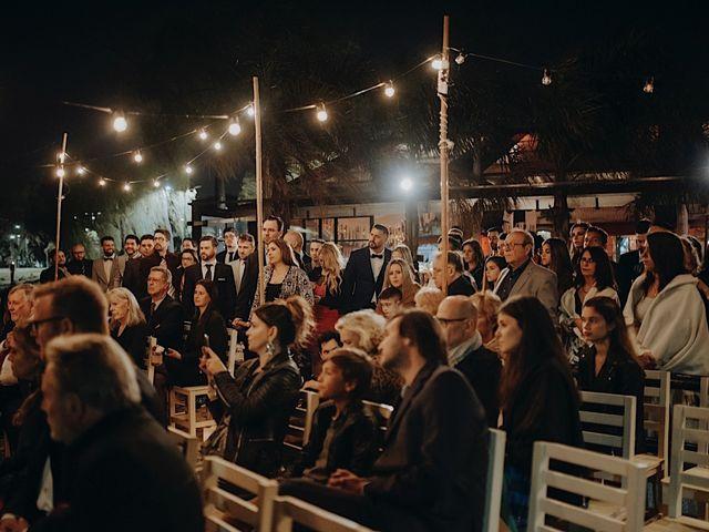 El casamiento de Paul y Virginia en Olivos, Buenos Aires 59