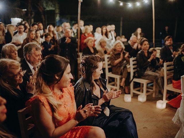 El casamiento de Paul y Virginia en Olivos, Buenos Aires 61