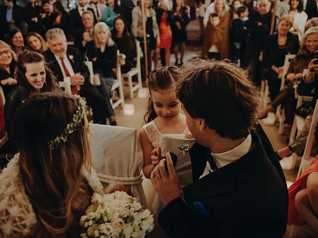 El casamiento de Paul y Virginia en Olivos, Buenos Aires 64