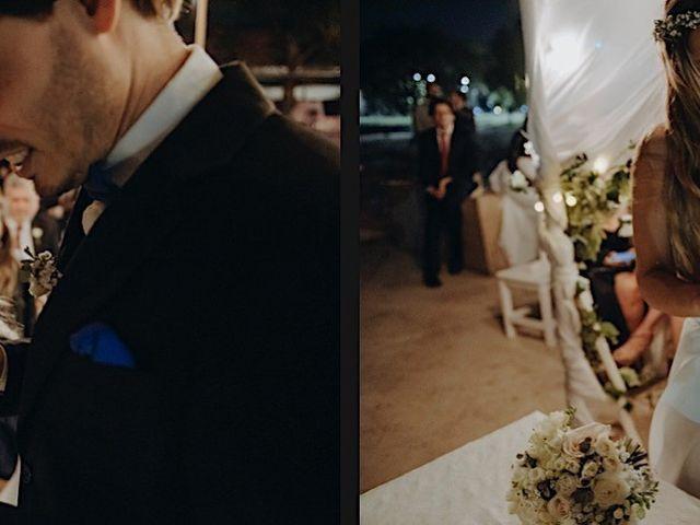 El casamiento de Paul y Virginia en Olivos, Buenos Aires 65
