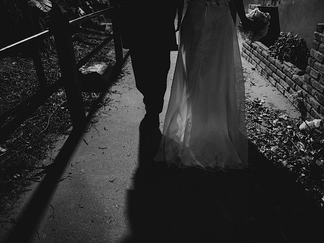 El casamiento de Paul y Virginia en Olivos, Buenos Aires 67