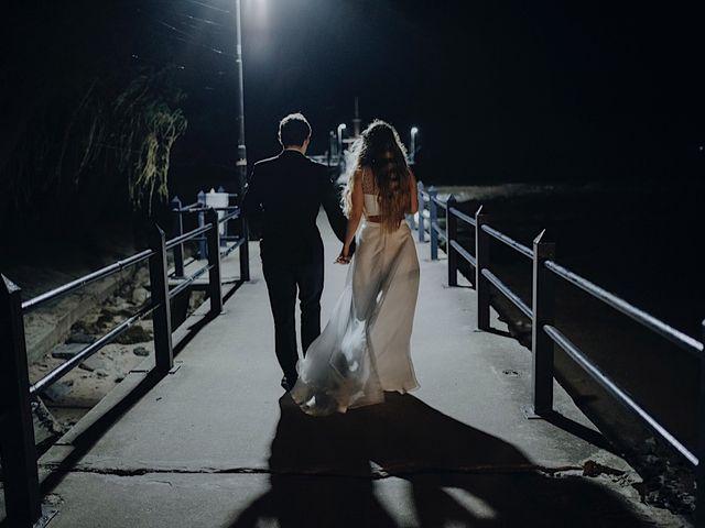 El casamiento de Paul y Virginia en Olivos, Buenos Aires 68