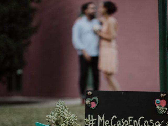 El casamiento de Diego y Sofia en Córdoba, Córdoba 3