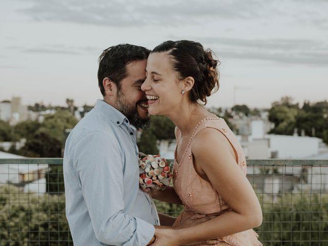 El casamiento de Diego y Sofia en Córdoba, Córdoba 5