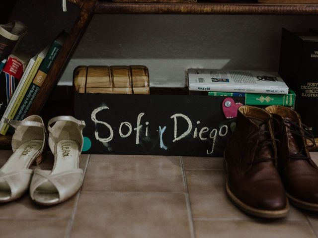 El casamiento de Diego y Sofia en Córdoba, Córdoba 7