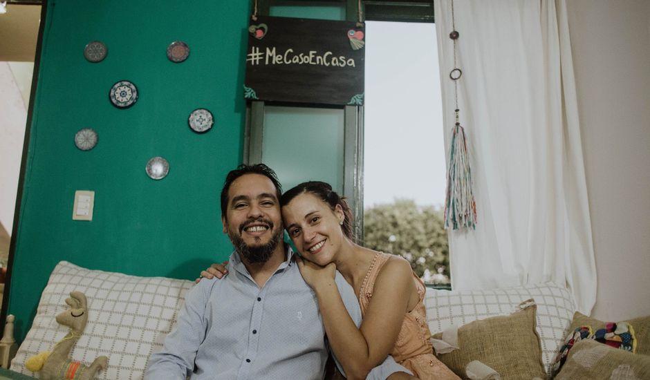 El casamiento de Diego y Sofia en Córdoba, Córdoba