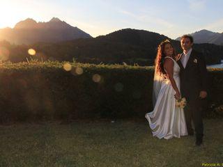 El casamiento de Dean y Natalia