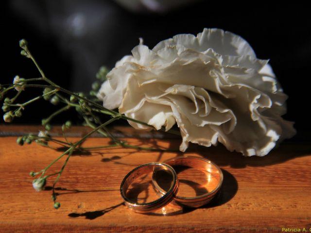 El casamiento de Natalia y Dean en San Carlos de Bariloche, Río Negro 1