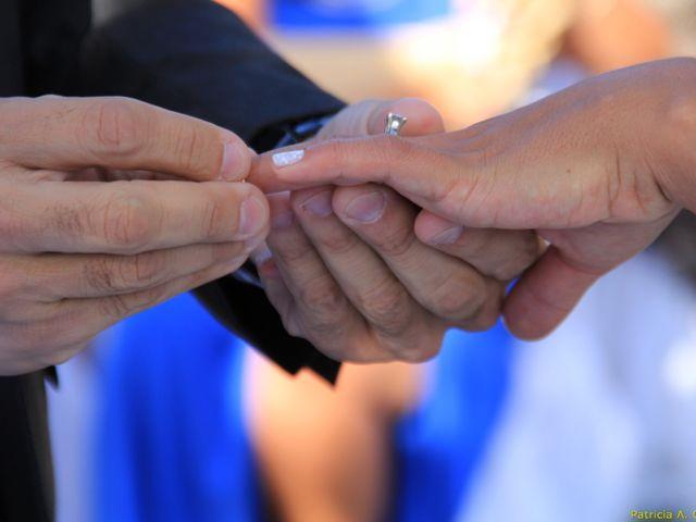 El casamiento de Natalia y Dean en San Carlos de Bariloche, Río Negro 7