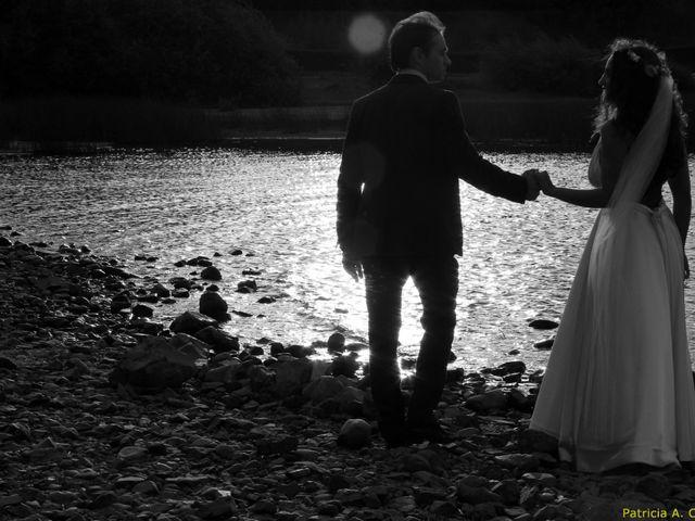 El casamiento de Natalia y Dean en San Carlos de Bariloche, Río Negro 8