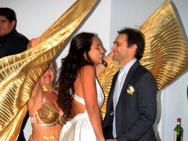 El casamiento de Natalia y Dean en San Carlos de Bariloche, Río Negro 12