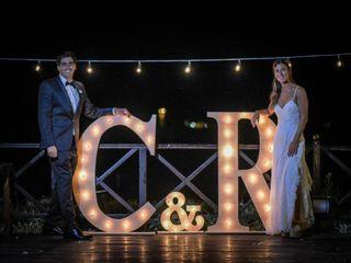 El casamiento de Cande y Rafa 3