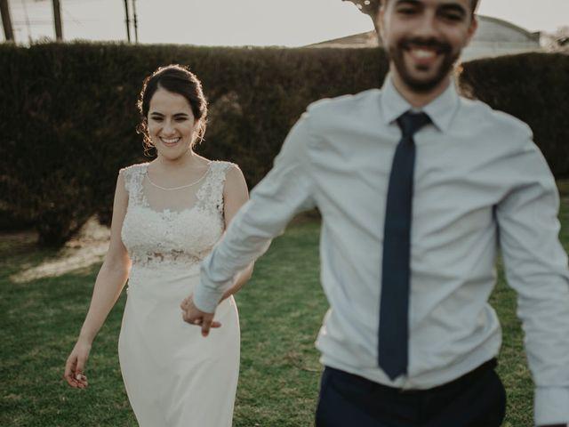 El casamiento de Joan y Damaris en Berazategui, Buenos Aires 2