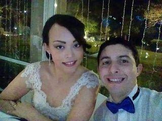 El casamiento de Janice y Fernando 1