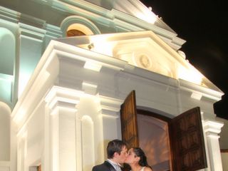 El casamiento de Pamela y Mariano 2